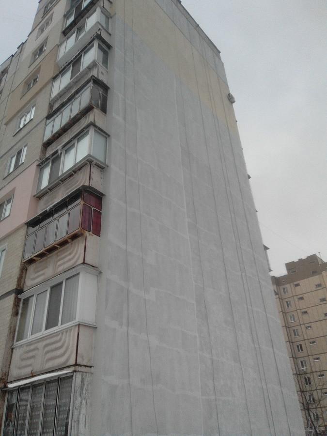 Фото утепления квартир